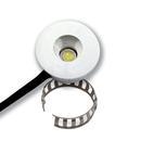 LED Mini-Spot Eye 1W Warm White