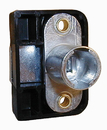 Cyl Body Deadbolt Cam Vertical Mt