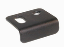 Strike Plate L Shape 3/4x5/16 Black