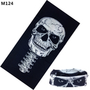 GOGO Multi-style Headwear For Sports, 12-in-1 Headband Bandana