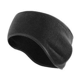 GOGO Double Layer Micro-Fleece Headband