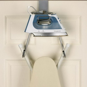 Household Essentials 174 Ironing Board Holder