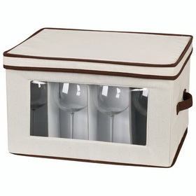 Household Essentials 542 Balloon Chest