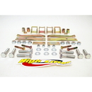 High Lifter ALK650-00 Lift Kit Arctic Cat 400I/500I/650I/700I (See Apps.)