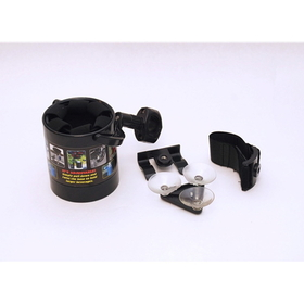 High Lifter CUPHOLDER Liquid Caddy Cup Holder - Black