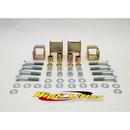 High Lifter KLKB300-00 Kawasaki 300 Bayou (96-04) 2X4 & 4X4 Lift Kit
