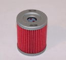 K&N KNOFKN-132 Suzuki High Flow Oil Filter