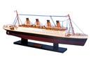 Handcrafted Model Ships A1704 RMS Titanic Limited 20