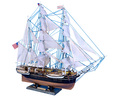 Handcrafted Model Ships A2003 Charles W. Morgan Limited 32