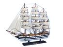 Handcrafted Model Ships Amerigo 20 Amerigo Vespucci 20