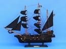 Handcrafted Model Ships AMITY 20 Thomas Tew's Amity 20