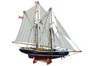 Handcrafted Model Ships B0405 Bluenose 17