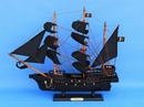 Handcrafted Model Ships CHARLES 20 John Halsey's Charles Pirate Ship 20