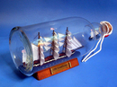 Handcrafted Model Ships Constitution Bottle USS Constitution Ship in a Bottle 11