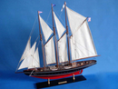 Handcrafted Model Ships D0103 Atlantic Limited 32