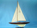 Handcrafted Model Ships Dragon 1 - 40 Classic Dragon Keelboat 40