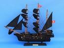 Handcrafted Model Ships FANCY 20 Henry Avery's The Fancy 20