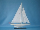 Handcrafted Model Ships Intrepid 27 Intrepid 27