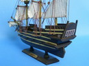 Handcrafted Model Ships Mayflower 14 Mayflower 14