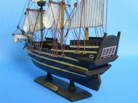 Handcrafted Model Ships Mayflower 14 Mayflower 14""