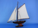 Handcrafted Model Ships Newport Sloop 17 Newport Sloop 17