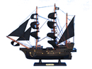 Handcrafted Model Ships PEARL 20 Edward England's Pearl 20