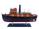Handcrafted Model Ships FB-203 River Rat Tugboat