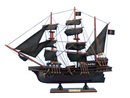 Handcrafted Model Ships ROSE PINK 20 Ed Low's Rose Pink Pirate Ship 20