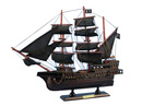 Handcrafted Model Ships RoyalFortune 15 Black Bart's Royal Fortune 15