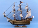 Handcrafted Model Ships Sovereign of the Seas 14 Sovereign of the Seas 14