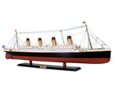Handcrafted Model Ships Titanic 40 RMS Titanic 40