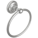 Harney Hardware 16104 Towel Ring, Savannah Collection