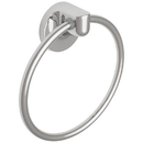Harney Hardware 16304 Towel Ring, Harbor Isle Collection
