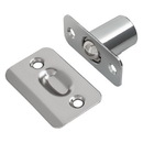 Harney Hardware 31242 Cabinet Ball Catch, Mortise