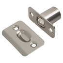 Harney Hardware 31243 Cabinet Ball Catch, Mortise