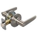 Harney Hardware 86026 Electra Bed / Bath / Privacy Door Lever Set