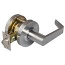 Harney Hardware 86499 Vigilant Commercial Door Lock, Exit / Connecting Room Function