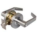 Harney Hardware 86500 Vigilant Commercial Door Lock, Entry / Keyed Function