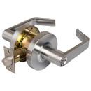 Harney Hardware 86504 Vigilant Commercial Door Lock, Classroom / Keyed Function