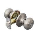 Harney Hardware 87318 Callista Bed / Bath / Privacy Door Knob Set