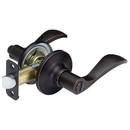 Harney Hardware 87327 Dakota Bed / Bath / Privacy Door Lever Set