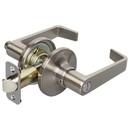 Harney Hardware 87381 Largo Bed / Bath / Privacy Door Lever Set