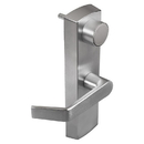 Harney Hardware ESC5500DY Panic Exit Device Dummy / Inactive Function Escutcheon Lever Trim