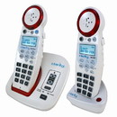 Clarity Professional XLC3.4+ Amplified Phone with Expansion Handset