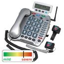 Geemarc AMPLI600 Amplified Emergency Phone