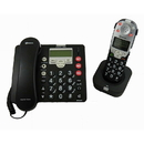 Amplicom PowerTel 780 Assure Amplified Phone with Expansion Handset