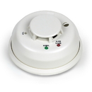 Silent Call Smoke Detector with Transmitter