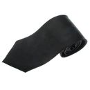 TopTie Mens 100% Silk Necktie Solid Color Ties