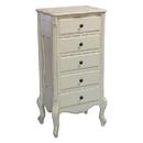 Windsor 5-Drawer Dresser