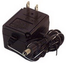 IEC ADA090204 Power Adapter - 110VAC input - 9VAC 200mA output - 2.1mm Coax
